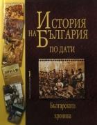 История на България по дати