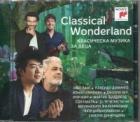 VARIOUS ARTISTS CLASSICAL WONDERLAND CD