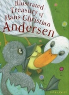 Illustrated Treasury of Hans Christian Andersen