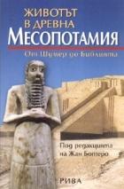 Животът в древна Месопотамия. От Шумер до Библията