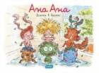 Ана Ана- Всички в банята