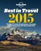 Lonely Planet's Best In Travel 2015