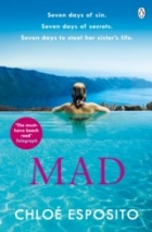 Mad : 2018's Hottest Beach Read