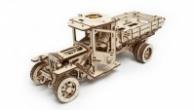 3D Механичен Пъзел - Камион 120259