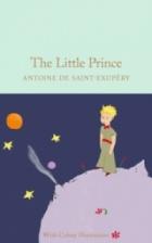 The Little Prince : Colour Illustrations
