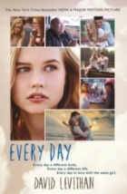Every Day : Film Tie-in