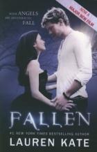 Fallen : Book 1 of the Fallen Series