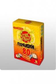 Jungle Speed Expansion /допълнение/
