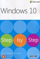 Windows 10. Step by Step