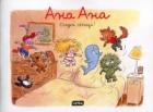 Ана Ана: Сладки сънища!