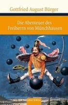 Die Abenteuer des Freiherrn von Munchausen