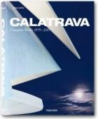 Santiago Calatrava, Complete Works 1979 - 2007
